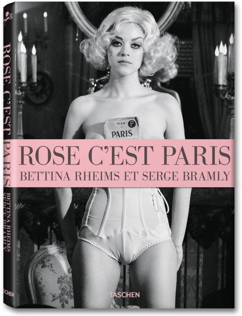 Rose, c'est Paris!