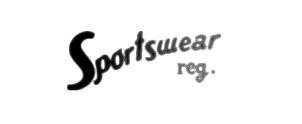 Sportswear reg.